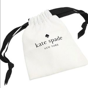 Kate Spade Dust Bags Price Firm Read Listing